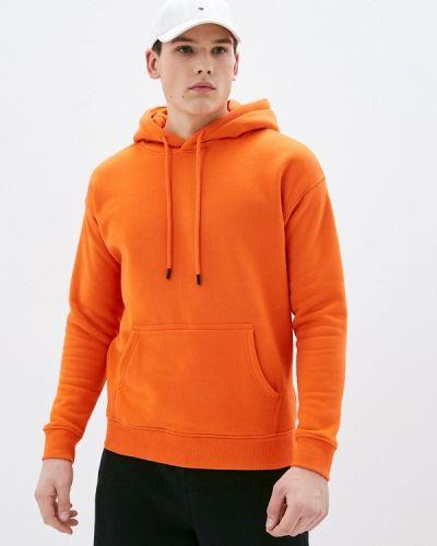 Оранжевая худи Qwentiny