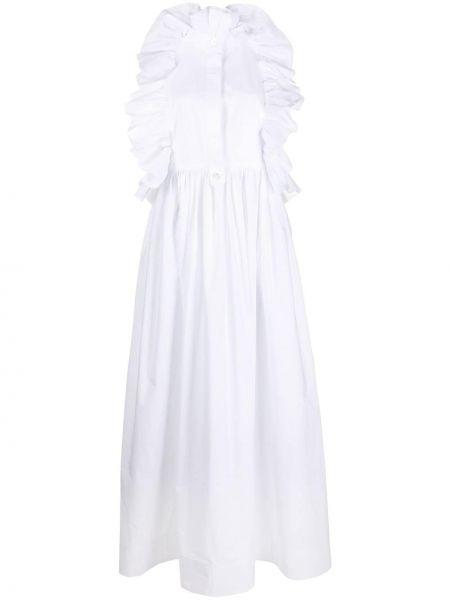 Sukienka letnia dla wysokich kobiet sukienka koszula Valentino