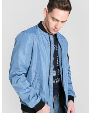 Куртка на резинке с манжетами Ostin