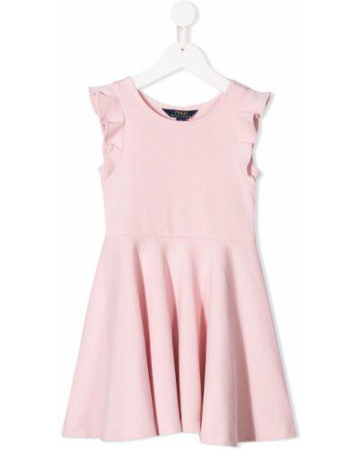 Платье розовый Ralph Lauren Kids