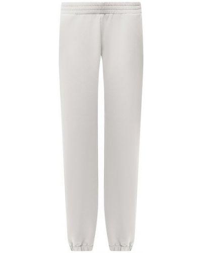 Хлопковые брюки Pietro Brunelli