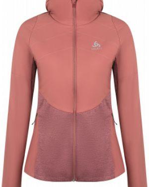 Утепленная куртка облегченная Odlo