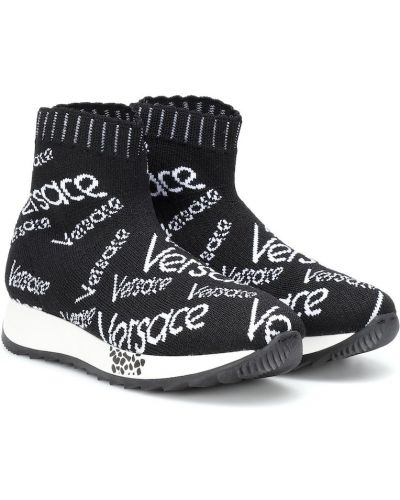 Skarpety Versace Kids