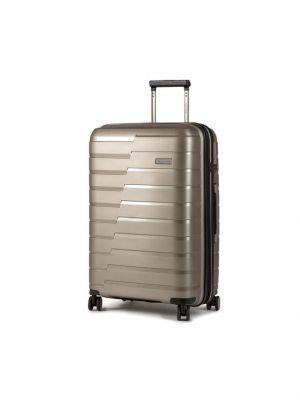 Złota walizka Travelite
