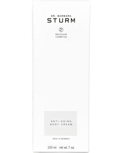 Krem do ciała masło śmietankowe biały Dr.barbara Sturm