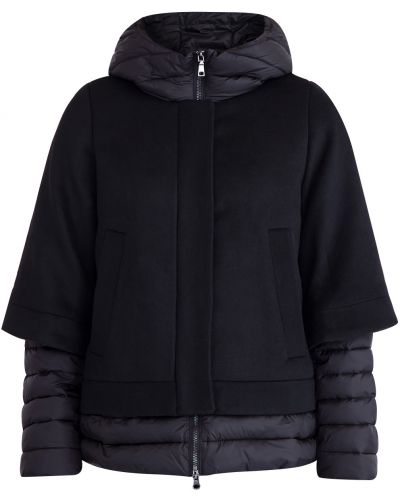 Куртка оверсайз - мятная Cudgi