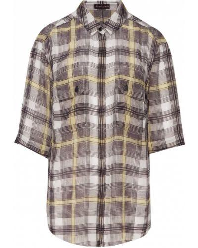 45003135296 Женские льняные рубашки - купить в интернет-магазине - Shopsy