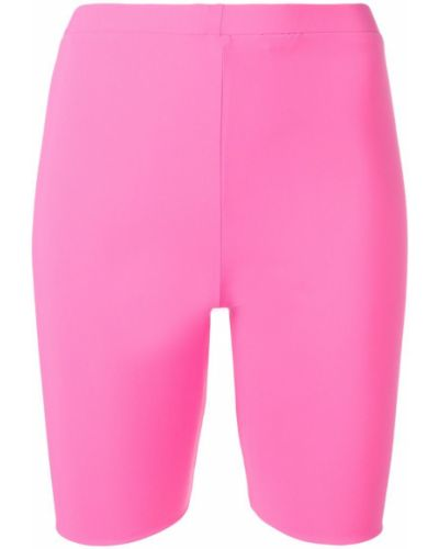 Розовые шорты Seen Users