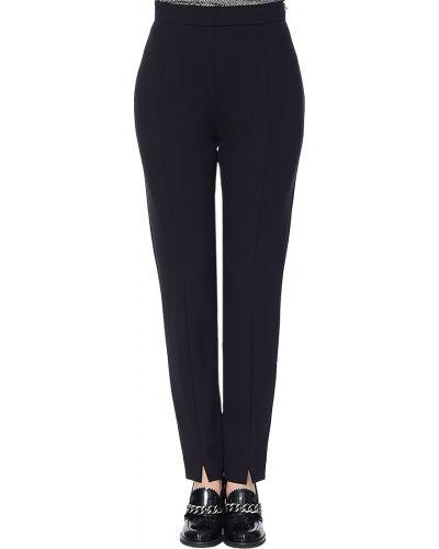 Черные брюки Bogner