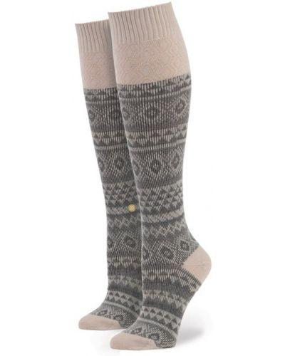 Носки кашемировые шерстяные Stance