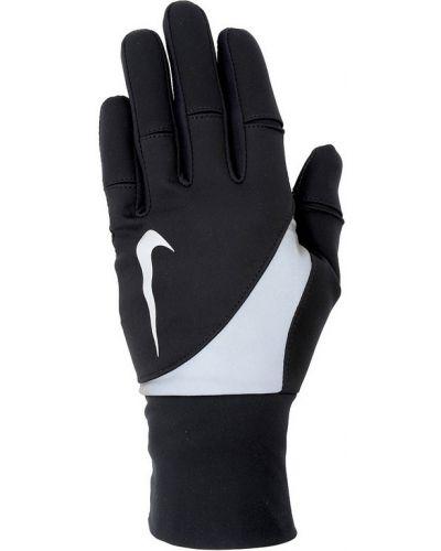 Спортивные перчатки нейлоновые Nike