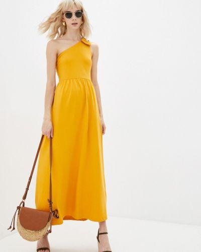 Прямое платье - желтое Infinity Lingerie