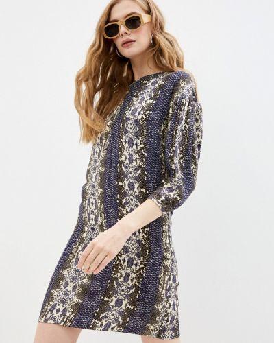 Джинсовое платье Trussardi Jeans