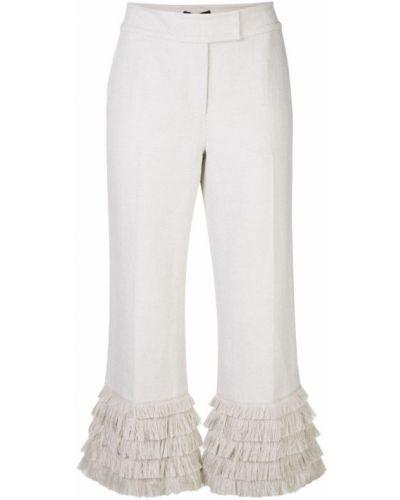 Расклешенные брюки Robert Rodriguez Studio