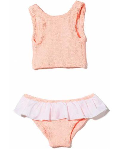 Bikini - pomarańczowy Hunza G Kids