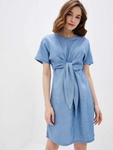Джинсовое платье Vero Moda