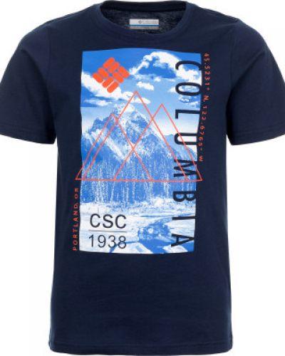 Спортивная футболка Columbia