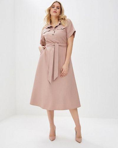 Платье - розовое Lamiavita