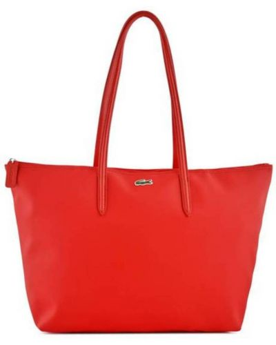 Ciepła torba sportowa Lacoste