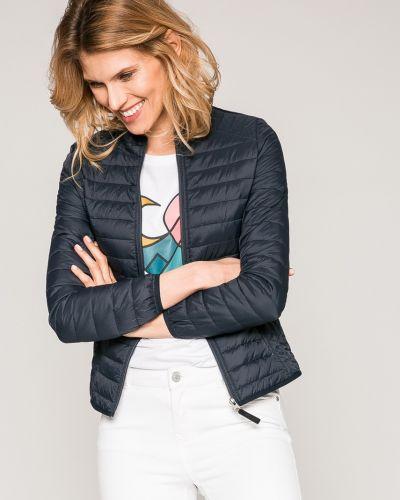 Утепленная куртка прямая Geox