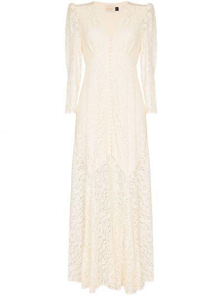Sukienka bawełniana Rixo