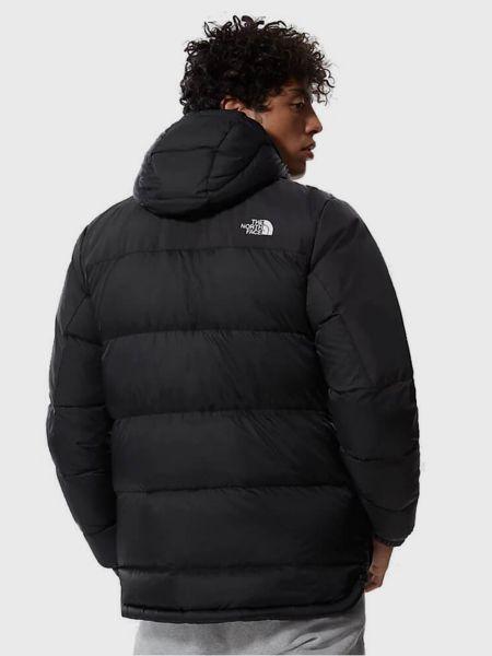 Куртка - черная The North Face