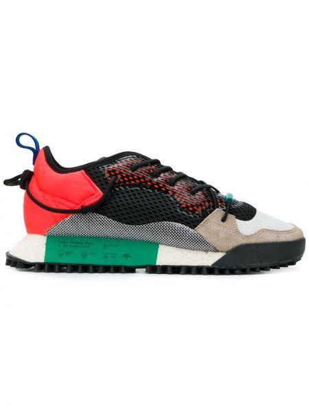 Кроссовки на шнуровке Adidas Originals By Alexander Wang