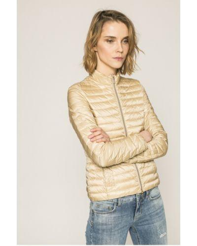 Стеганая куртка облегченная с карманами Geox