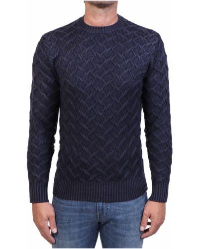 Niebieski sweter Circolo 1901
