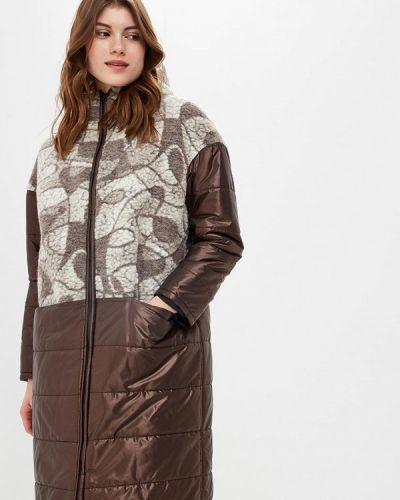 Утепленная куртка демисезонная осенняя Ovelli