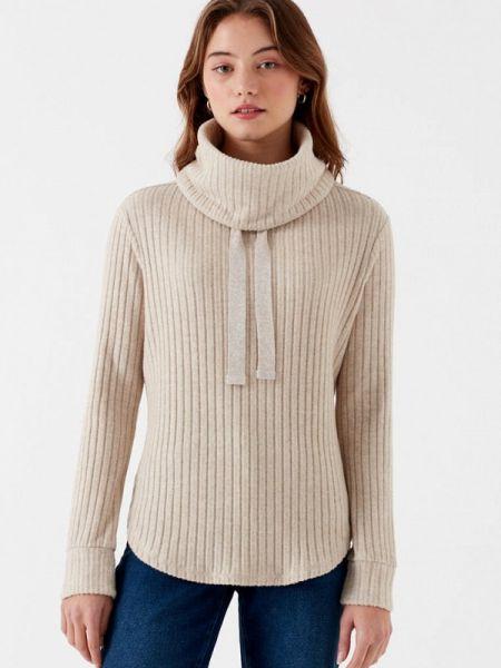 Бежевый свитер Mavi
