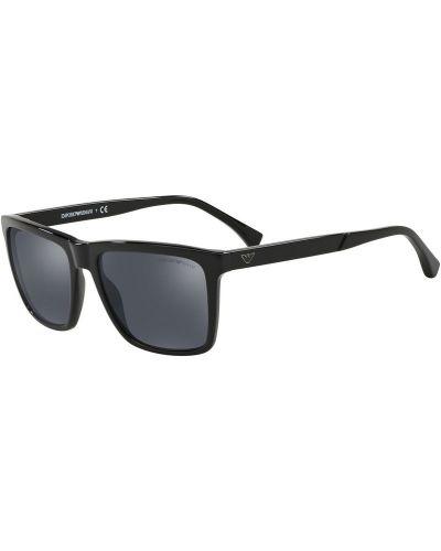 Солнцезащитные очки квадратные Emporio Armani