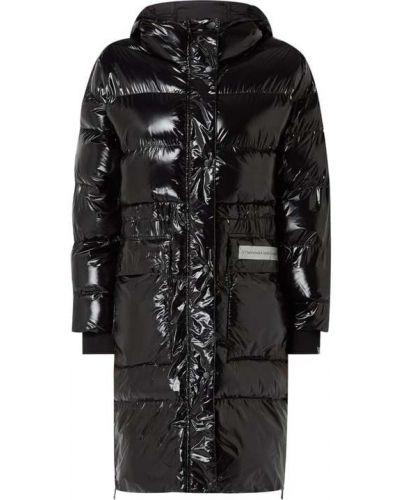 Płaszcz pikowany - czarny Freaky Nation