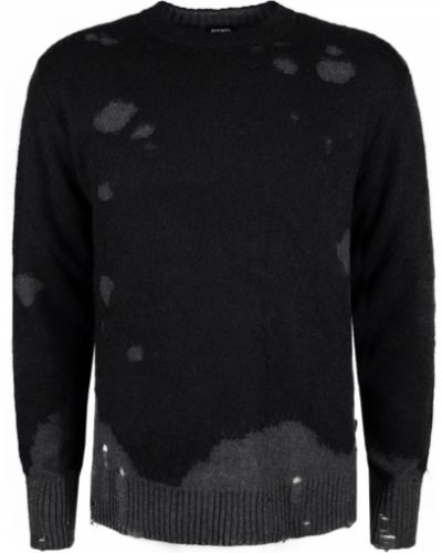 Sweter wełniany Diesel