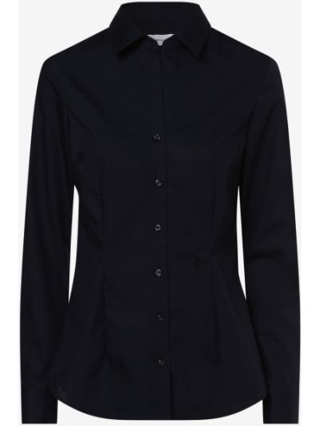 Czarna bluzka Seidensticker