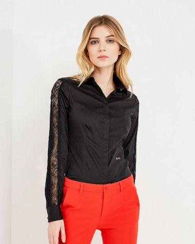 Черная рубашка Liu Jo Jeans