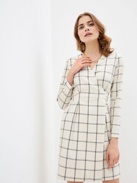 Платье - белое Zarina