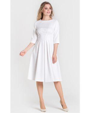 Вечернее платье на молнии на торжество Filigrana