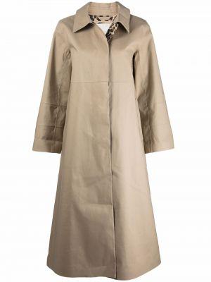 Хлопковое пальто Mackintosh