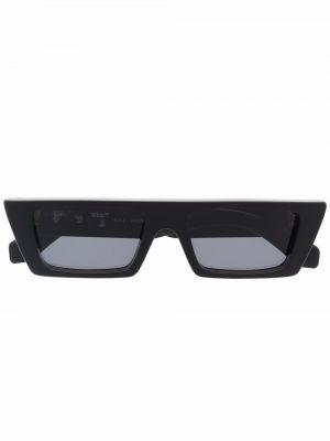 Białe okulary Off-white
