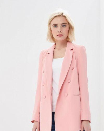 Розовый пиджак River Island