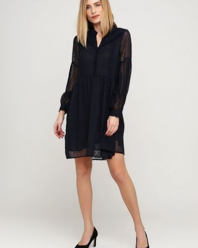Черное платье Y.a.s