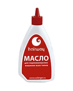 Масло для волос Hairway Professional