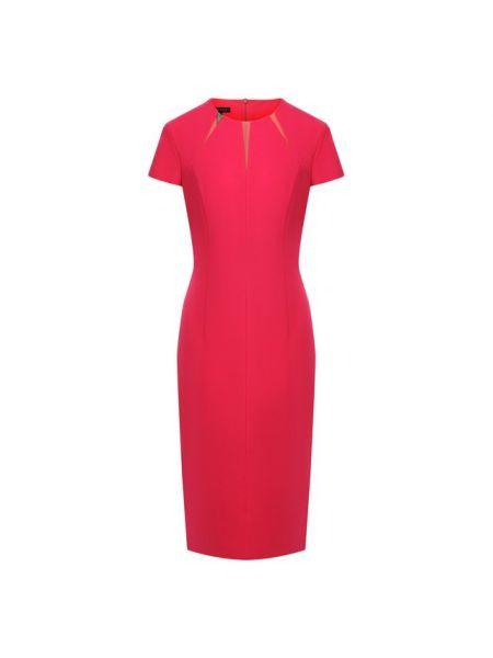 Купальник-платье розовое платье немецкое из вискозы Escada