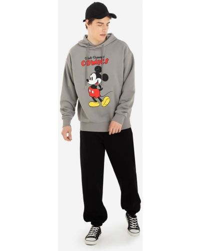 Черные спортивные спортивные брюки Gloria Jeans
