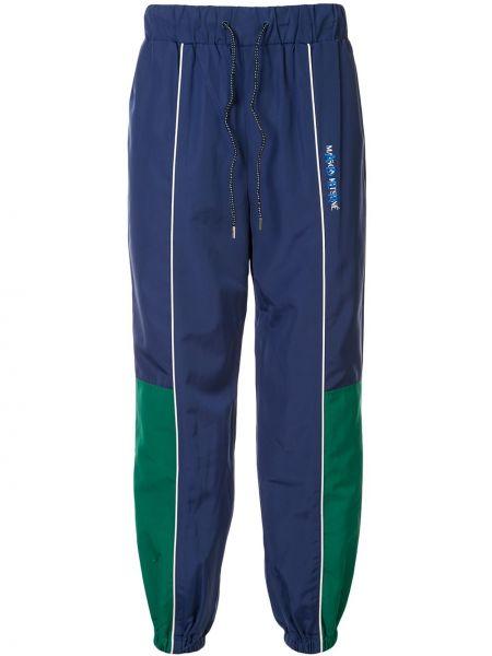 Zielone spodnie Ader Error