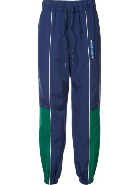 Spodnie - niebieskie Ader Error