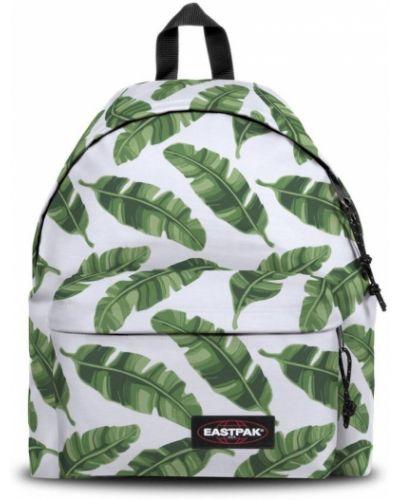 Biały plecak Eastpak