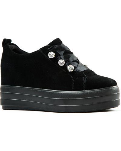Туфли черные Chezoliny