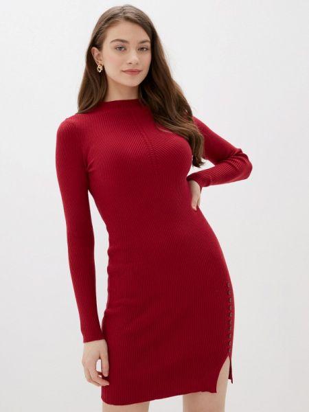 Платье - красное Happychoice